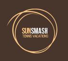 Sun Smash Tennis Vacations Logo 2