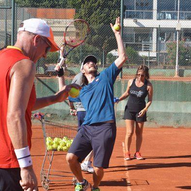 Marbella Tennisferie