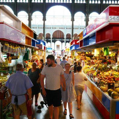 Market Malaga