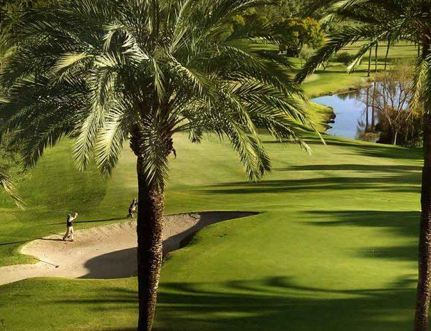 Sun Smash Tennis Vacations Las Brisas Golf