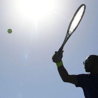 Sun Smash Tennis Vacations Tennis i solen