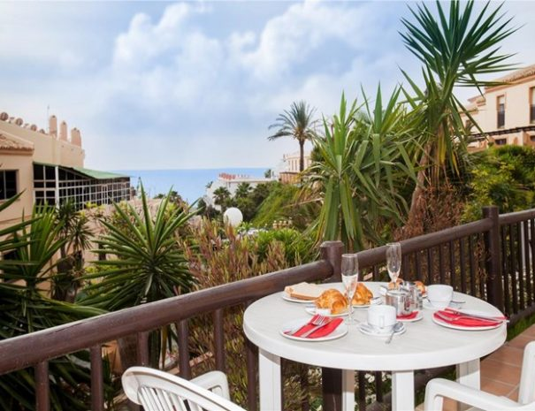 Select Marina Park Balcony and view - Copy