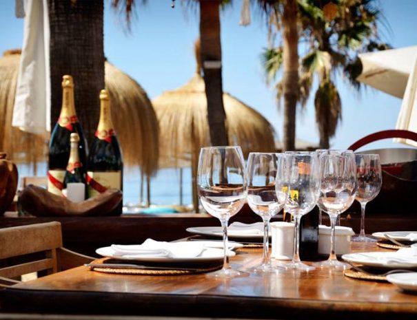 restaurant marbella